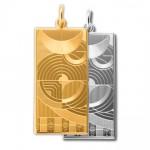 Mega Chi Pendant, available at Highchi.com