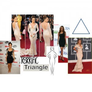 Terrific Triangle