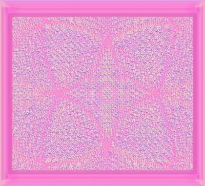 buddha__s_flower_sermon_w_frame_by_jude_monteleone-d3cecwa